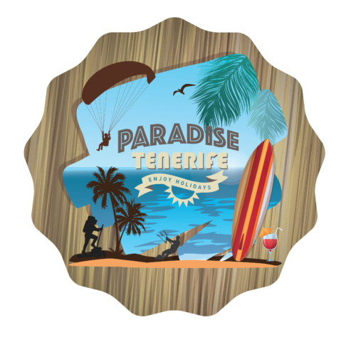 Paradise Tenerife